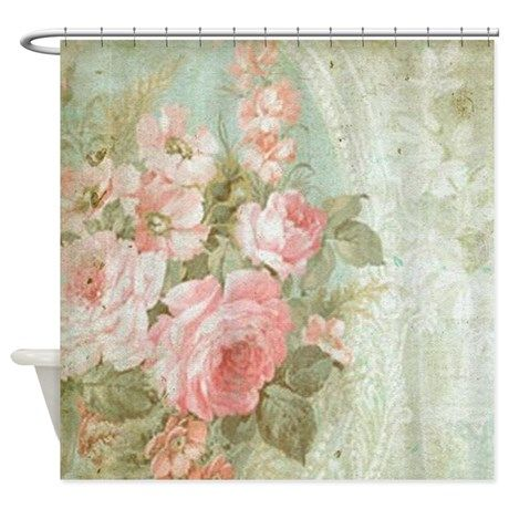 Shower Curtain on CafePress.com
