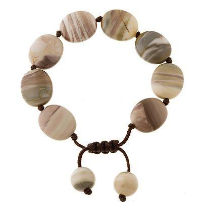 Lola Rose Coffee Bracelet