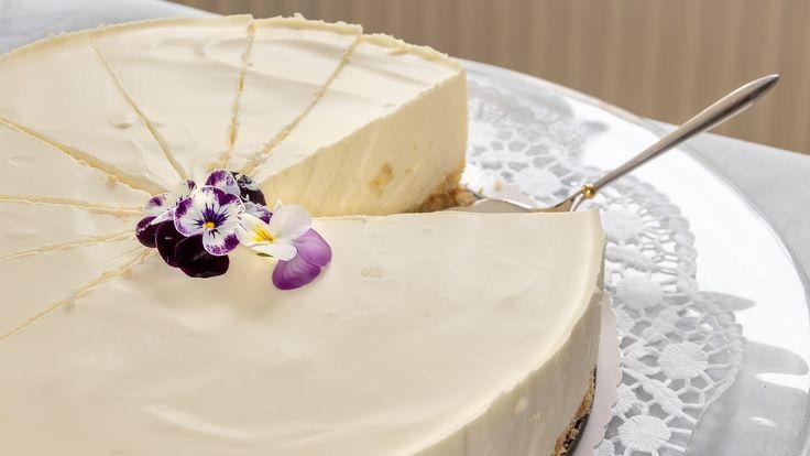 Cheesecake ohne Backen: Ein schnelles und leichtes Rezept