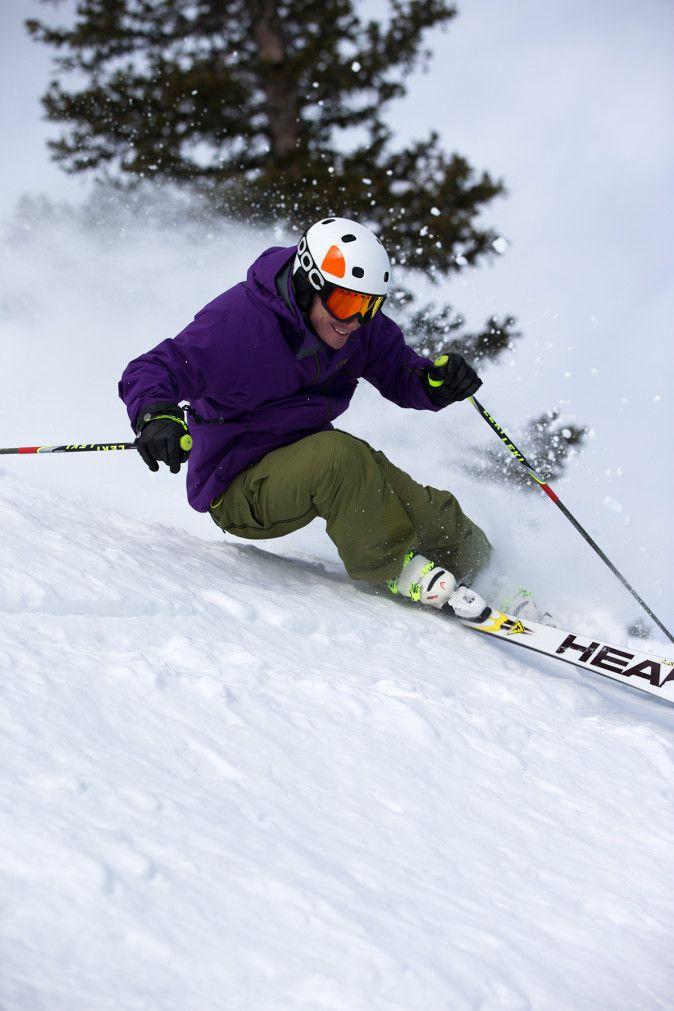 33 Top Ski Tips   SKI Magazine