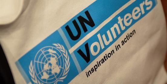 Portal Web AECID La Cooperación Española y el Programa de Voluntarios de las Naciones Unidas ofertan cinco plazas para profesionales español...