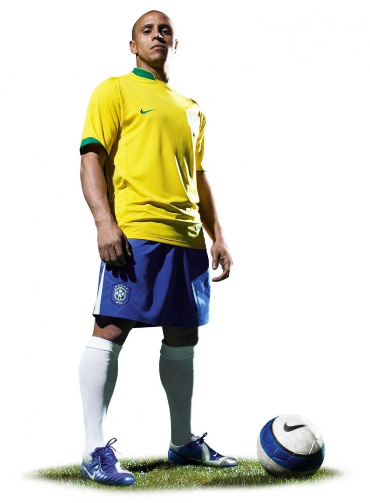 Roberto Carlos, baas!