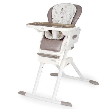 Joie Baby Mimzy 360 High Chair - New Ned
