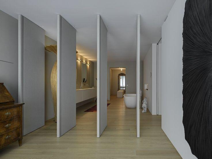 Urban Villas,Courtesy of alp Architektur Lischer Partner