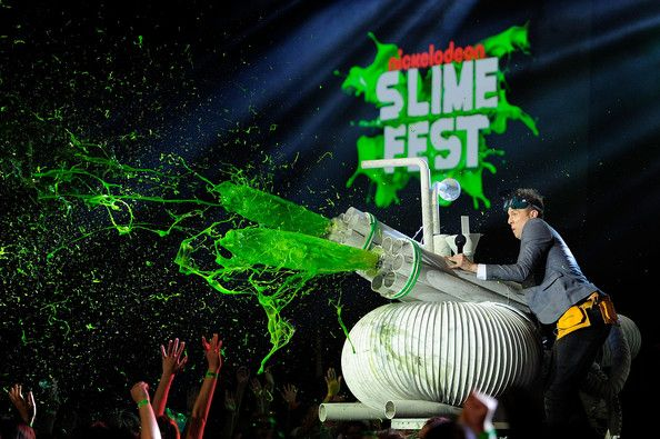 Get your kids SLIMED (they'll love you for it). Nickelodeon's SLIMEFEST - the kids event of the year - is rolling into town September school holidays. Win mega brownie points and secure your tickets now! We have a special offer for SAHM email subscribers only (keep an eye on your inbox). Check out the Nickelodeon Australia website for more info. #SLIMEFEST