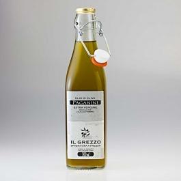 Azeite de Oliva Grezzo  Forte e Rústico ao paladar sofisticado