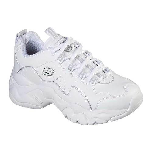 Skechers D'Lites 3.0 Proven Force Walking Shoe | Skechers d