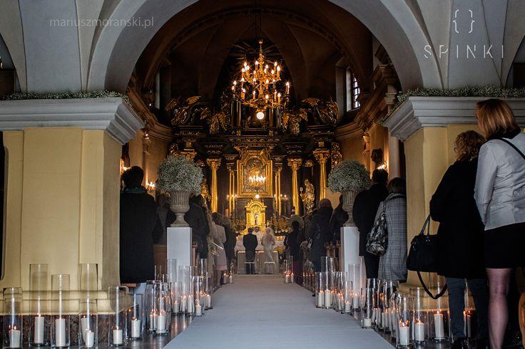 www.agencjaspinki.pl Agencja Ślubna / Wedding Planner in Poland