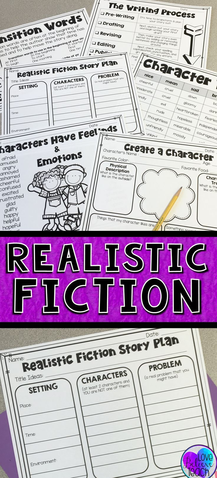 narrative writing stories Are you ready to write a personal narrative first you have to brainstorm some ideas this video shows you how to think of topics for your narrative writing.