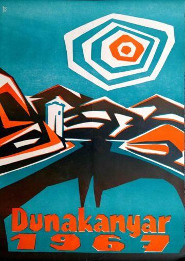Danube bend (1967)