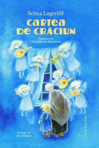Craciun - Cartea de Craciun - - elefant.ro