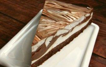mramorna torta od cokolade