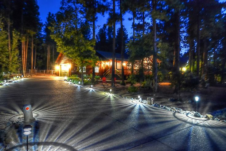 Pinetop Arizona Cabin