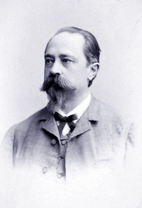 Georg Asp (Father of Sigurd Wettenhovi-Aspa)