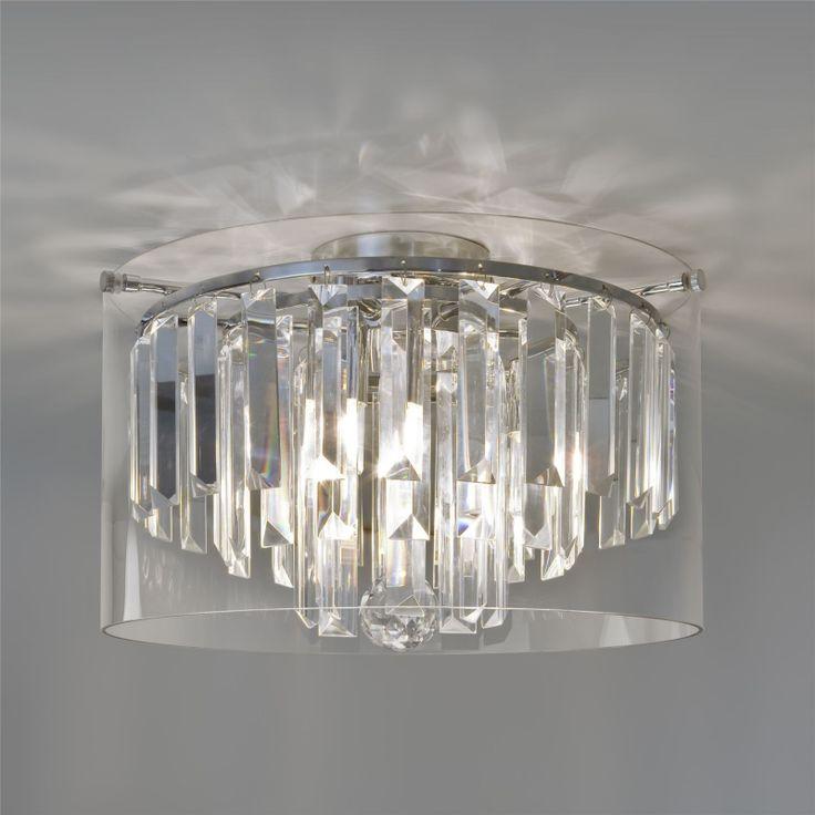 Asini Bathroom Ceiling Light Astro 7169 Netlighting Ltd
