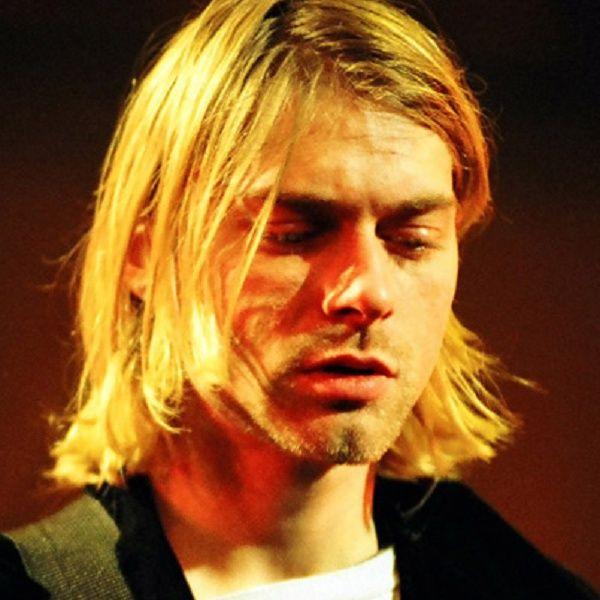 Kurt Cobain Rare | Kurt Cobain será representado por Paul McCartney em show beneficiente My Baby Kurt Cobain forever.