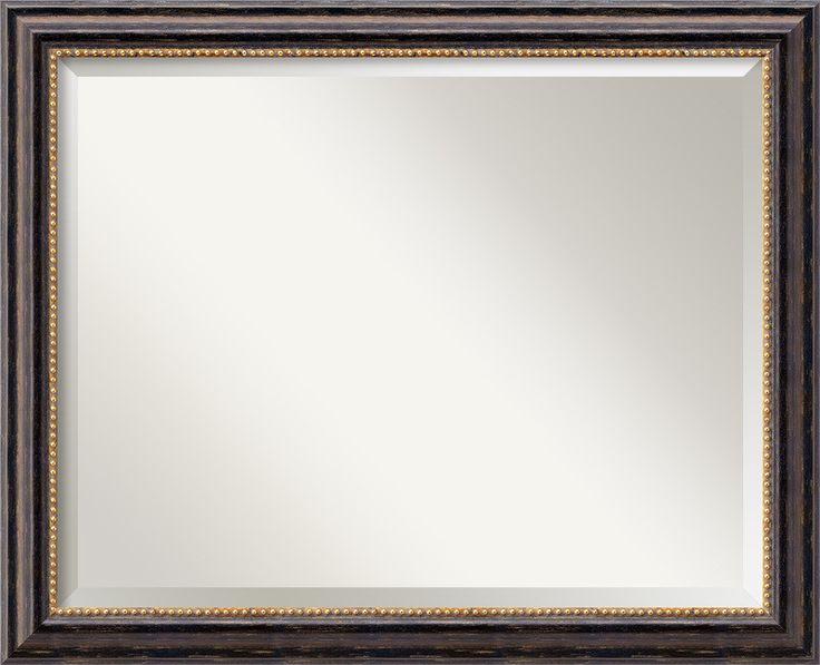 Tuscan Large Wall Mirror