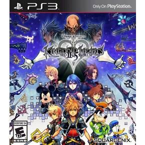 PRODUCT DESCRIPTION <BR/> KINGDOM HEARTS HD 2.5 ReMIX is an HD remastered compilation of KINGDOM HEARTS II FINAL MIX and KINGDOM HEARTS Birth by Sleep FINAL MIX. Previously exclusive to Japan, both games will be available for the first time to North America for the PlayStation®3 system. HD remastered cinematics from KINGDOM HEARTS Re:coded will also be included in the compilation. The game is a sequel to last year's KINGDOM HEARTS HD 1.5 <BR&a...
