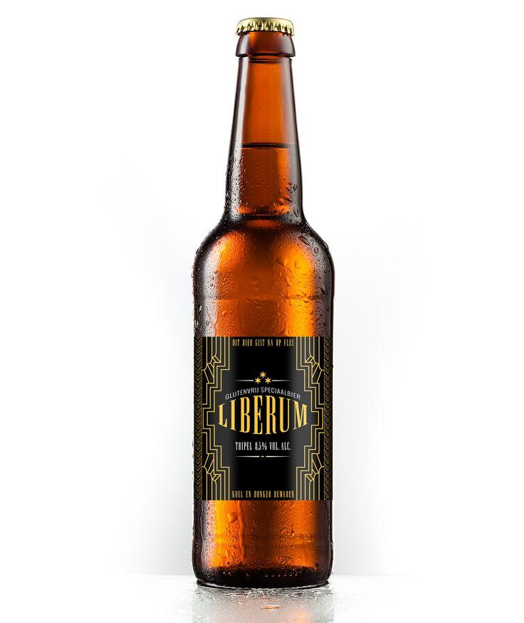 Liberum Tripel is het eerste glutenvrije tripel speciaalbier van Nederlandse bodem. Het is ongefilterd, niet gepasteuriseerd en natuurlijk nagistend op de fles en heeft een alcoholpercentage van 8,5%.