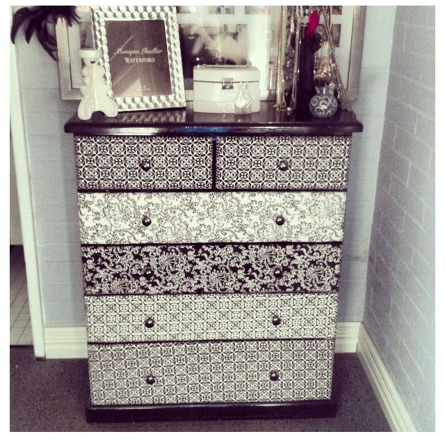 17 Best Images About Tallboy Makeover Ideas On Pinterest