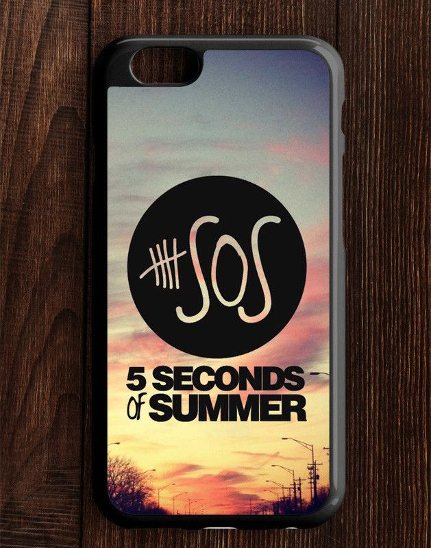 5 Second Of Summer iPhone 6 | 6S Case
