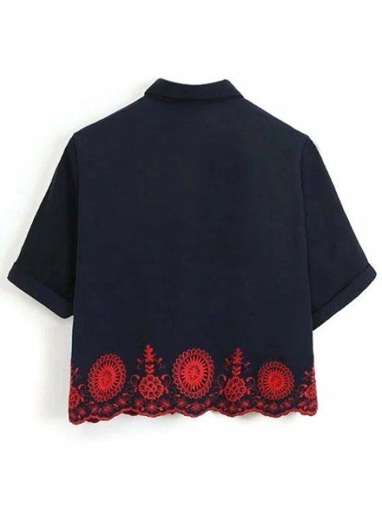 25 Best Scalloped Shirt Ideas On Pinterest Open Back