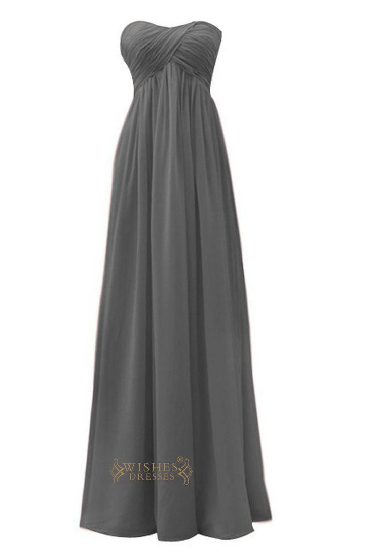 Color for bridesmaids dress 2018 gmc