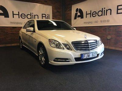 used Mercedes E200 CDI / NAVIGATION /