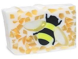 KM Gifts - Honey Bee Bar Soap, $8.00