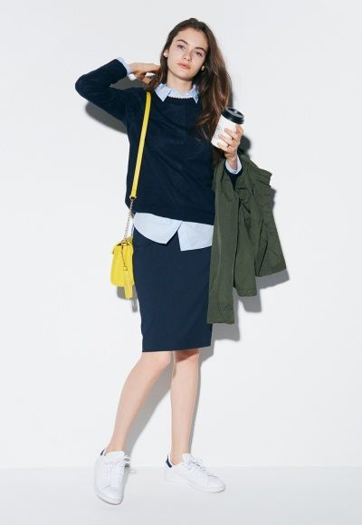 UNIQLO | Styling Book