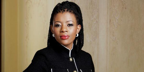 Johanna Mukoki, Travel with Flair MD and Founder