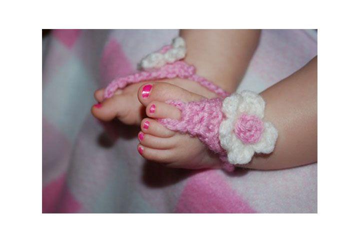 awesome El Örgüsü Bebek Sandalet Modelleri Canim Anne  http://www.canimanne.com/el-orgusu-bebek-sandalet-modelleri.html