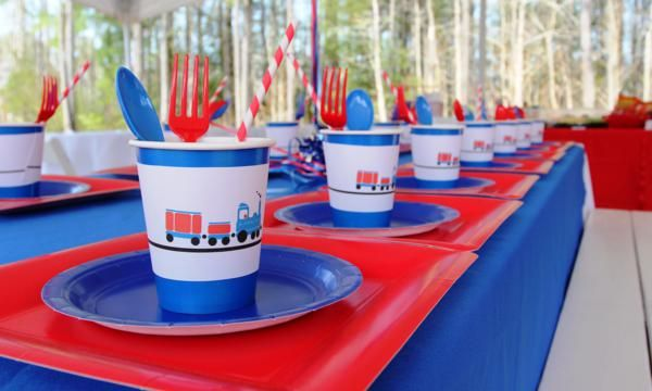 17 best images about birthday party kids on pinterest for 2nd birthday decoration ideas