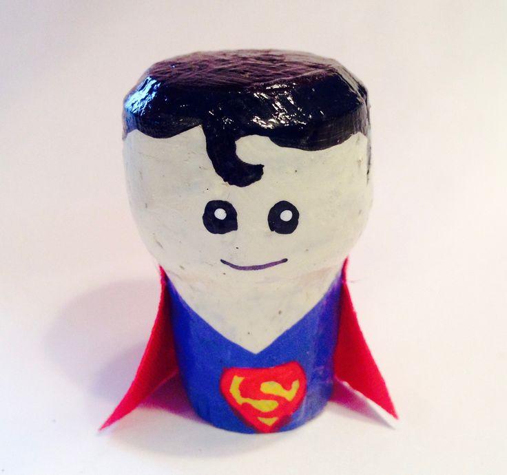 #superman #champagnecork