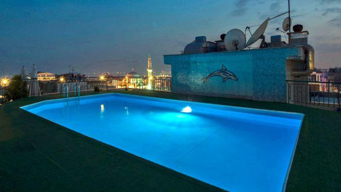 Hôtel Gonen Laleli 3* à Istanbul prix promo week-end Istanbul Donatello à partir de 434.00 € TTC