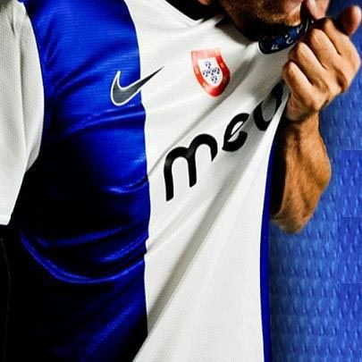 FC Porto – Amor à camisola