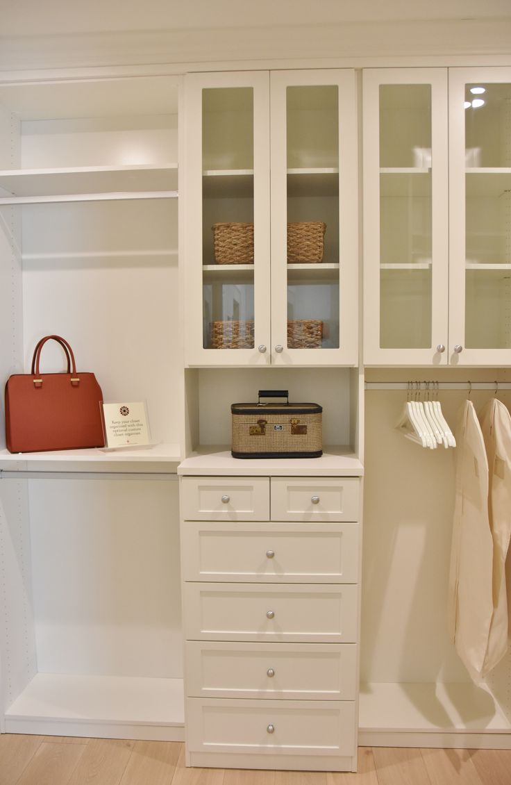A Large Walk In Closet Fits All The Necessities And More At Belvedere In  Eastwood Village.