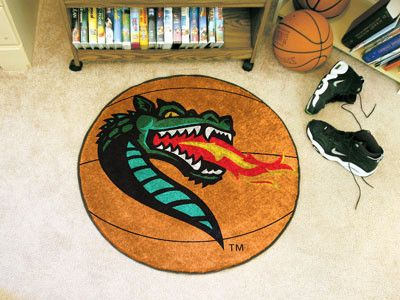 UAB Blazers Basketball Mat - University of Alabama at Birmingham