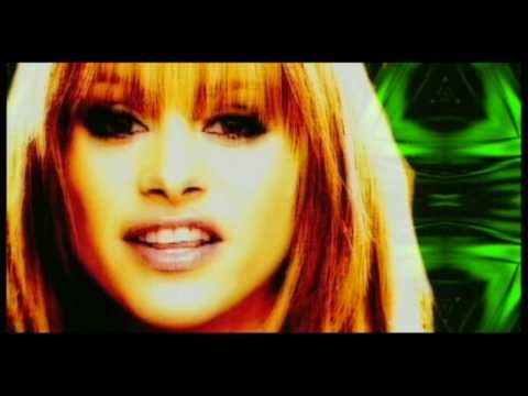 Music video by Paulina Rubio performing Te Quise Tanto. (C) 2004 Universal Music Mexico S.A. de C.V.