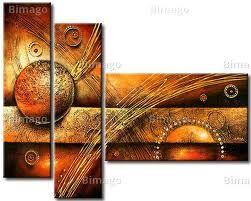 cuadros circulares abstractos - Buscar con Google