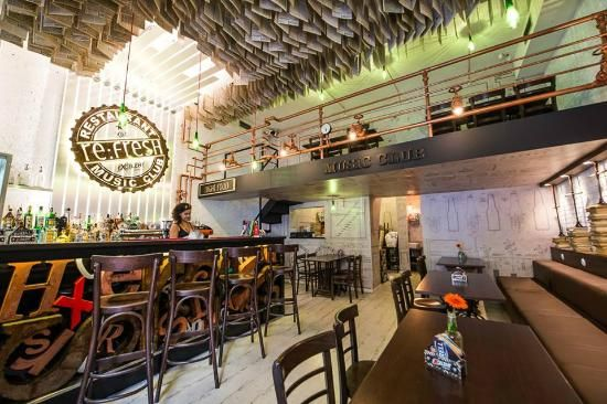 Re:Fresh Restaurant & Music Club, Bratislava: See 15 unbiased reviews of Re:Fresh Restaurant & Music Club, rated 4 of 5 on TripAdvisor and ranked #129 of 914 restaurants in Bratislava.