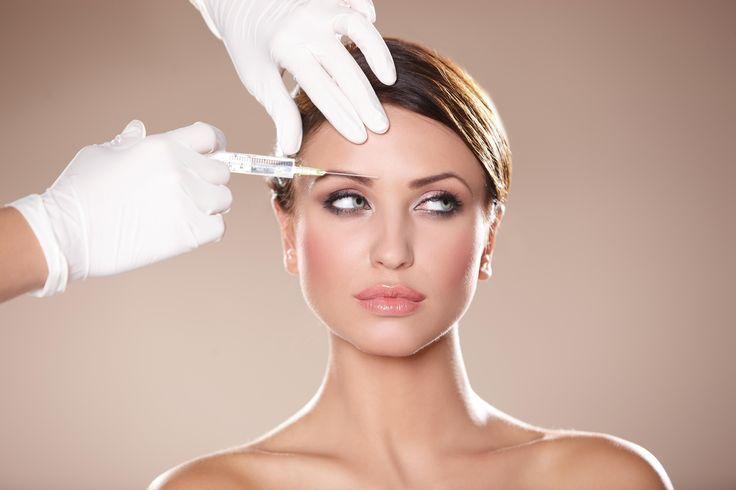 #Cliniquecrillon #medecine #esthetique #chirurgie #botox #injection #botulique   ESTOMPER LES RIDES D'EXPRESSION : TOXINE BOTULIQUE / BOTOX