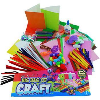 Cheap Art And Craft Supplies Uk