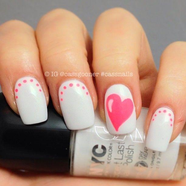 30 Fotos con decoración de uñas 2014 | Decoración de Uñas - Manicura y NailArt