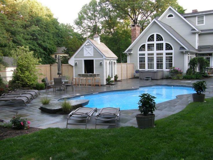 32 best Backyard Pool Ideas images on Pinterest Pool ideas