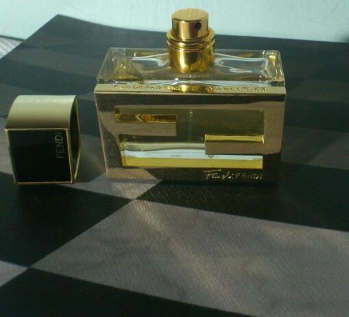 YSKREVIEW-a place where you can find lots of reviews!!: Review:Fendi Fan Di Fendi Eau De Parfum