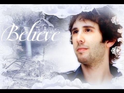christmas songs from josh groban