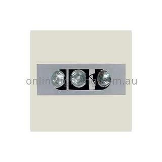 Features Recessed Adjustable Darklight Discreet recessed directional light f OnlineLighting $46.95