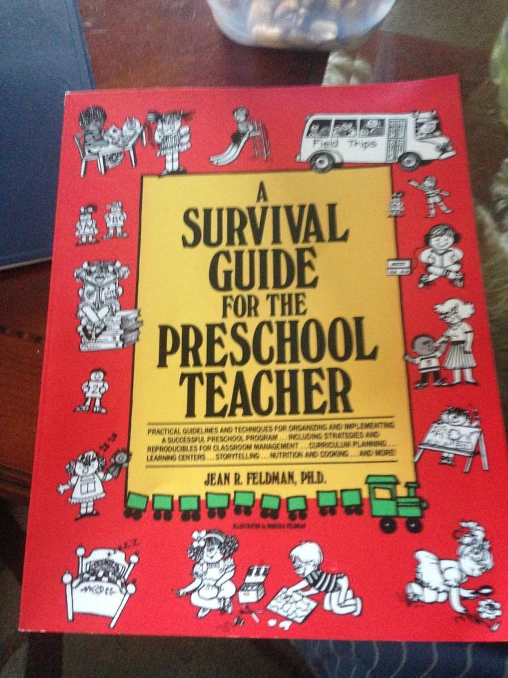 A Preschool Behavior Survival Guide | Education.com