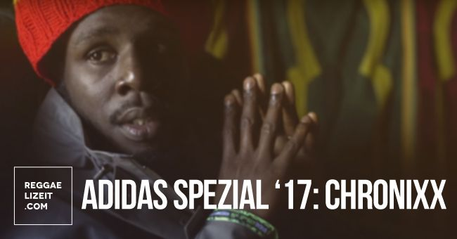 adidas SPEZIAL Spring Summer '17 featuring Chronixx  #adidas #adidasfashion #adidasSPEZIAL #Chronixx #Chronixx #Chronology #fashion #ReggaeRevival